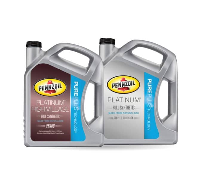 Save Time and DIY Pennzoil Oil Change at Walmart.com!