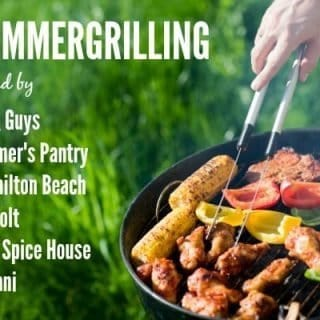 Summer Grilling week and all the sponsors