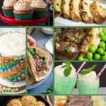 Festive recipes to celebrate St. Patrick's day with drinks, stews, cupcakes, and Irish soda bread